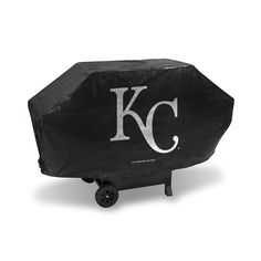 Royals Deluxe Vinyl Grill Cover