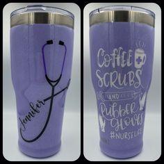 Personalized Tumblers, Travel Mug, Mugs, Coffee, Tableware, Kaffee, Dinnerware, Tumblers, Tablewares
