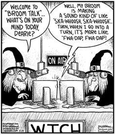 Free Range Comic Strip, October 29, 2011 on GoComics.com