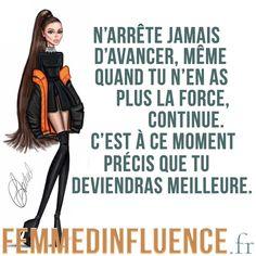 """3,063 mentions J'aime, 12 commentaires - Femme d'Influence Magazine (@femmedinfluencemag) sur Instagram: """"Comment veux-tu obtenir ce que tu désires plus que tout si tu n'agis pas en conséquence pour…"""""""