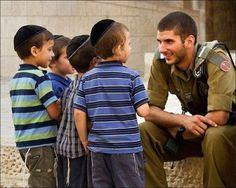 "eretzyisrael: "" What a wonderful photo """