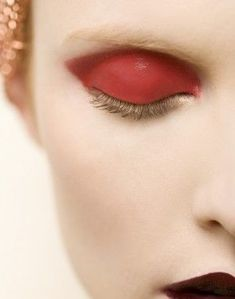 Delineated, smoky, colors, shapes and techniques to make up your eyes every time We propose ten eye makeup looks for different tastes and. Makeup Inspo, Makeup Art, Makeup Tips, Beauty Makeup, Hair Makeup, Makeup Quiz, Makeup Drawing, Witch Makeup, Red Makeup