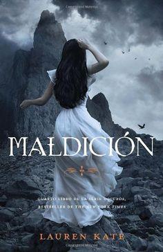 Maldicionby Lauren Kate 12/14