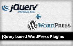 Jquery popups for wordpress