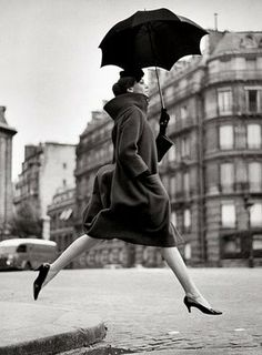 Iconic fashion photography moments