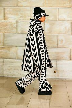 Big Fashion, Fashion Show, Autumn Fashion, Fashion Design, Fashion Trends, Mens Fashion, Marc Jacobs, Phresh Out The Runway, Estilo Grunge