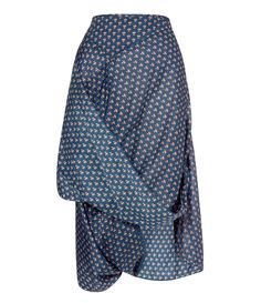 Blue Eight Skirt | Vivienne Westwood