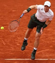 Blog Esportivo do Suíço:  Murray mantém invencibilidade e garante quartas em Roland Garros