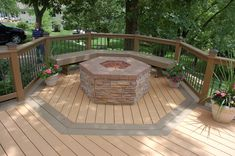 propane fire pits for decks | fire-pits-for-decks