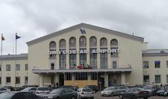 Vilnius Airport Duty Free - https://www.dutyfreeinformation.com/vilnius-airport-duty-free/