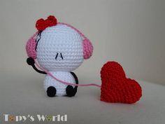 Bigli Migli listen to your heart