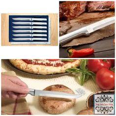 Rada Cutlery 6 Steak Knives   #ootd #jewelry #fashionstyle #fashionista #fashionblog #fashionable #style #instafashion #amazing #fashiondiaries