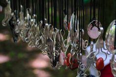 Impressionen vom Kunsthandwerkermarkt auf der Gartenschau 2014