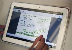 Fun with Einstein: Samsung Galaxy Note 8.0 specs leak online : read now