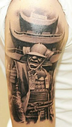 Tattoo Artist - John Maxx | Tattoo No. 7149