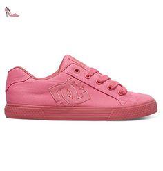 DC Shoes Chelsea TX - Low Top Shoes - Chaussures - Femme - Chaussures dc shoes (*Partner-Link)
