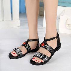 5c8372d1384 Louis Vuitton LV Leather Shoes For Women