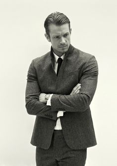 "mrssylargray: "" Joel Kinnaman By Daniel Sahlberg "" Pretty Men, Beautiful Men, Joel Kinneman, Swedish Men, Altered Carbon, Hollywood Men, Actrices Hollywood, Hot Actors, Matthew Mcconaughey"