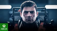 The Surge: Stronger, Faster, Tougher - http://gamesitereviews.com/the-surge-stronger-faster-tougher/