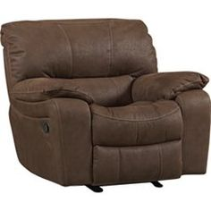 Recliners And Leather On Pinterest