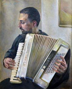 Francesca Strino — La fisarmonica  (363×450)