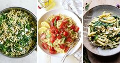 27 Easy Pasta Recipes That Don't Use Sauce From A Jar, Because You Deserve Better | HuffPost