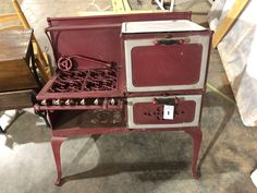 Antique Kitchen Stoves, Estate Auctions, Boy Dresser, Food Truck, Midcentury Modern, Atv, Tiny House, Tuesday, Old Things