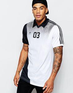 Image 1 of adidas Originals Jersey AB7849