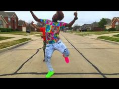 Shuicide Holla - Hit Dem Folks @AspectZavi_ - YouTube