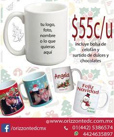 promociones para #Regalos de Navidad www.facebook.com/orizzontedcmx