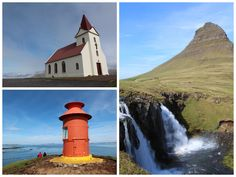 Road tripping Iceland - Great blog post