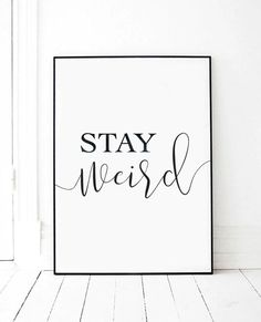motivational prints for your goals, etsy printables