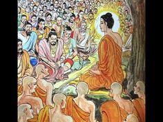ตัดฉันทราคะ ละอาลัยในขันธ์ห้าย่อมนำออกจากวัฏฏะอันเป็นทุกข์ (พระอาจารย์สมบัติ นันทิโก) - YouTube Buddha Painting, Buddhist Art, Meditation Music, Buddhism, Relaxation, Tibet, Awakening, Massage, Spa