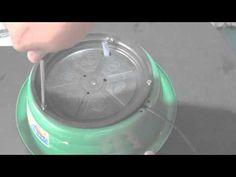 Bebedouro para gatos PAHEZZO - YouTube