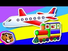 In On Under - Kids English Kindergarten Songs - YouTube
