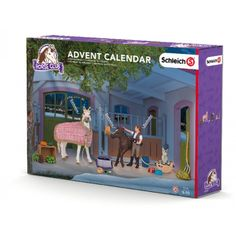 Wonderland Models are an official Schleich UK retailer and stockist specialising in Schleich Animals, Wildlife, Horses, Eldrador, Dinosaurs and Toys. Schleich Horses Stable, Bryer Horses, Advent Calendars For Kids, Lps Littlest Pet Shop, Animal Doodles, Advent Calenders, Funny Horses, Horse Accessories, Barrel Horse