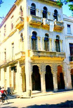 Prado - Havana - Cuba