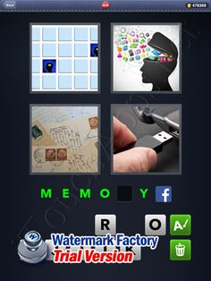 4 Pics 1 Word Answers: Level 2646