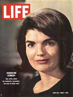 vintage everyday: 40 Best LIFE Magazine Covers