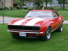this is what my 67 Camaro looked like, we bought it from the original owner, it was a fun car to drive, since selling this car we have owned a few more 67 Camaros, only have a 69 left. Chevrolet Camaro, Camaro Ss 1969, Pontiac Gto, Corvette, Mustang Cars, Unique Cars, American Muscle Cars, Hot Cars, Classic Cars