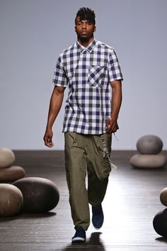 South African Fashion, African Fashion Designers, Button Down Shirt, Men Casual, Menswear, Spring Summer, Mens Fashion, My Style, Mens Tops