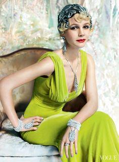 From the Archives: Oscar de la Renta in Vogue – Vogue