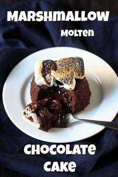 Marshmallow Molten C