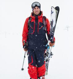 Men's Heli Chilkat Jacket - Jackets   Peak Performance