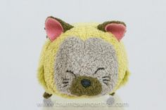 Information about the Disney Tsum Tsum character Am including the availablity of plush Disney Tsum Tsum, Disney Plush, Tsum Tsum Characters, Disney Fan, Lady And The Tramp, Hello Kitty, Crochet Hats, Teddy Bear, Toys