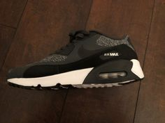NIKE AIR MAX Size 7Y RARE GREAT CONDITION 917988003 Shoes Sneakers Kicks   fashion  clothing 99e00347f