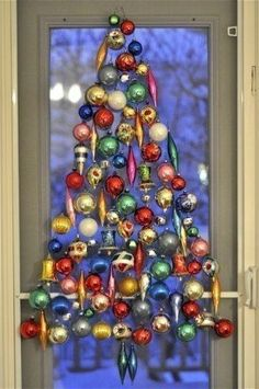 Image result for christmas ornaments of windows