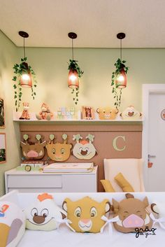 Casa Disney, Disney Home, Happy Baby, Baby Boy Rooms, Baby Shark, Cool Rooms, Home Decor Furniture, Future Baby, Decor Interior Design