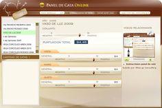 Mira este #vino publicado por @ecatas. Miles de vinos en el primer #paneldecata #online. #wineup