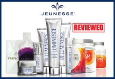 Do you want to know what is the Jeunesse Scam? Are you in doubt if you can really earn legit money in their network marketing business? Check out my in depth Jeunesse Review. http://howtopassiveincome.net/what-is-the-jeunesse-is-it-another-mlm-scam